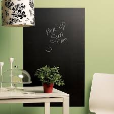 Wall Decor Stickers Walmart by Large Chalkboard Wall Decal Ideas Inspiration Home Designs