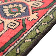 Green Persian Rug 10 U00272