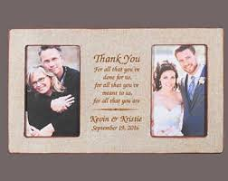 wedding gift for parents wedding gift parents etsy