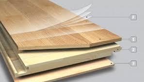 types of engineered wood flooring gurus floor