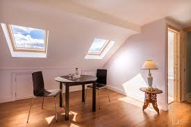why move house when you can move on up london loft conversions