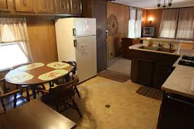 two bedroom home mobile home rental lake norfork bayou resort