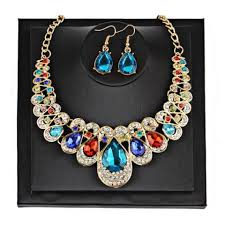 jewelry necklace images Jewelry sets cheap earring and necklace sets online jpg