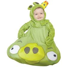 spirit halloween niles ohio angry birds king pig infant0 9 angry birds and products