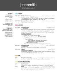 latex resume template moderncv exles two column one page cv resume template office pinterest cv