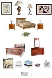 bed clipart bedroom item