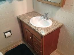Powder Room Cabinets Vanities Powder Room Vanity Stone Rd Whitesboro Ny