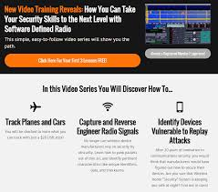 online class software an online software defined radio course rtl sdr