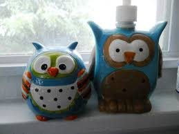 owl canisters for the kitchen vintage owl kitchen canisters furniture