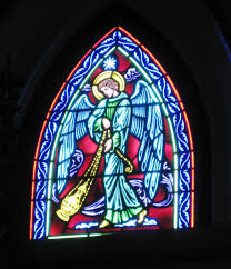 stained glass window people are like stained glass windows they sparkle and shine when