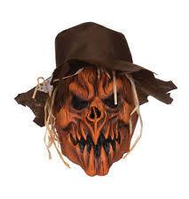 Scarecrow Mask Scarecrow Mask Ebay