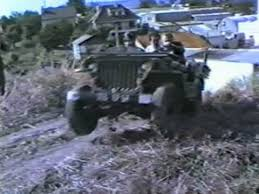 willys jeep off road offroad on ww2 willys jeeps youtube