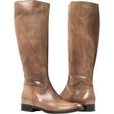 rita taupe nappa leather classic tall riding boots paolo shoes