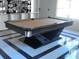 high end pool tables high end billiard tables luxury billiards pool table lights