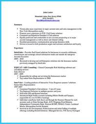 Sample Perfect Resume by Awesome Successful Objectives In Chemical Engineering Resume