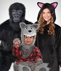 Werewolf Halloween Costumes Girls Halloween Costumes Kids U0026 Adults Costumes 2017 Party