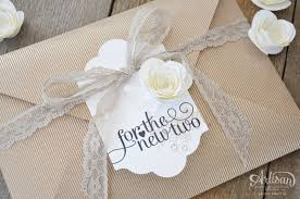 wedding gift envelope stin dolce wedding gift wrap fancy friday hop