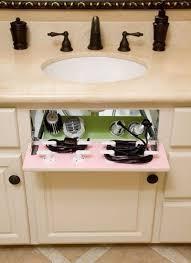 Pinterest Bathroom Storage 223 Best Bathroom Organization Images On Pinterest Bathroom