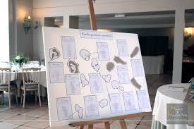 decoration table mariage theme voyage mariage polynésie jute blanc et vert plan de table 11 mains et