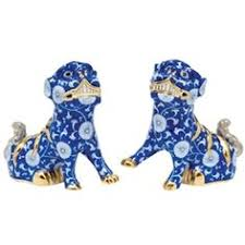 choo foo dogs choo foo dogs pair foo dog and ad hoc