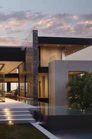Best Modern Houses Elevations Images On Pinterest Modern - Best modern luxury home design