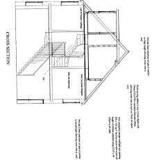 Loft Conversion Floor Plans by Loft Conversion Bedroom Shower Room Stairs Loft Conversions