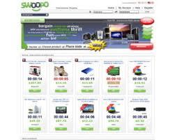 bid auction websites swoopo clone php website script auction bid auction downloa