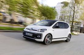 volkswagen cars 2017 top gear looks at vw up gti ahead of car of the year 2017