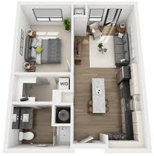 1 bedroom floor plan floor plans skyvue apartments