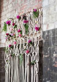 wedding backdrop of flowers 20 ideas to make floral backdrop pretty designs