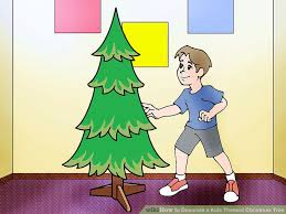 themed christmas tree how to decorate a kids themed christmas tree 9 steps