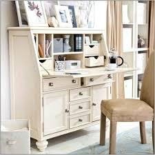 small white secretary desk white secretary desk lifecoachcertification co