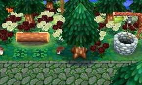 acnl shrubs 269 best acnl insp images on pinterest animal crossing videogames