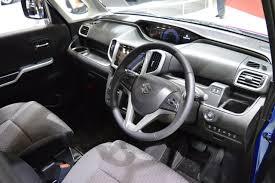 jeep bandit interior 2017 suzuki solio hybrid u0026 suzuki bandit launch on nov 29