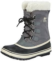 sorel womens boots uk sorel winter carnival womens boots amazon co uk shoes bags
