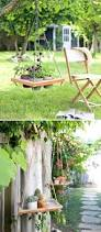 Hanging Herb Planters Top 25 Best Hanging Gardens Ideas On Pinterest Plants Infinity