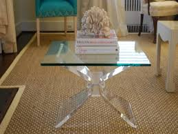 Table Designs by Amazing Lucite Coffee Table Designs Home Design By John