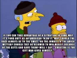 Mr Burns Excellent Meme - one of the best mr burns quotes meme guy