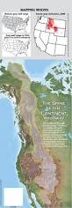 Spine Map Prodigal Dogs U2014 High Country News