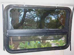a cure for the rv window blues roadtrek class b motorhome blog