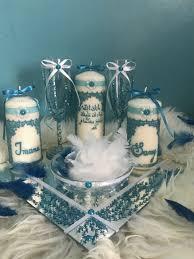 bougie personnalis e mariage kit mariage imen bougies orientales