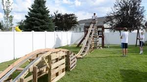 roller coaster for backyard roller coaster for backyard home designs idea