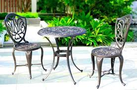 Cast Iron Bistro Chairs Cast Iron Patio Furniture U2013 Bangkokbest Net