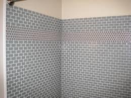 gray penny round mosaic tile moddotz modwalls tile modwalls tile