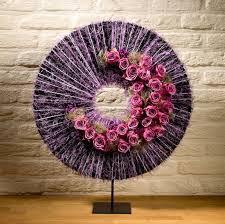 Floral Art Designs Best 20 Modern Flower Arrangements Ideas On Pinterest
