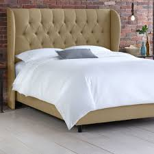 bedroom furniture full bed headboard affordable and black white exquisite boys bedroom simple models decorating ideas soft brown fabric headboard bed along white covered bedding