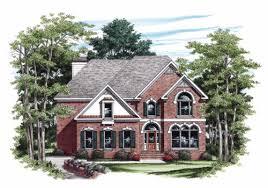 garrison house plans garrison house floor plan frank betz associates