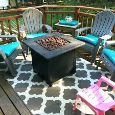 Outdoor Rugs Target Outdoor Deck Rugs Bikepool Co