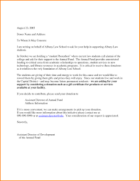 Business Letter Sample Request by Solicitation Letter Sample Thebridgesummit Co