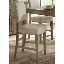 leather counter stools with backs leather bar stools with nailhead